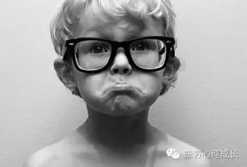 孩子打人,撒谎,不合群怎么办? 儿童八大表情及心理解析图片