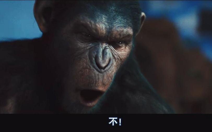 电影猩球崛起1免费