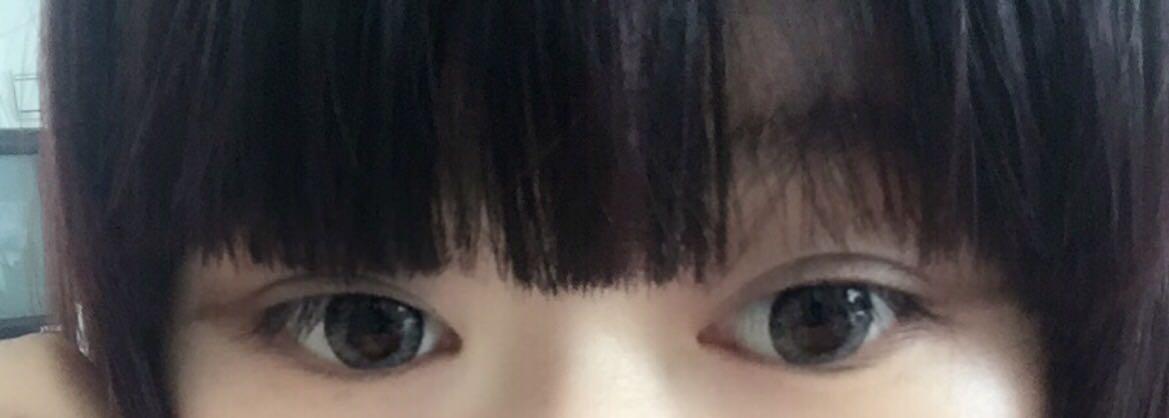 什么样的眼睛才算好看? - 橘子小姐的回答
