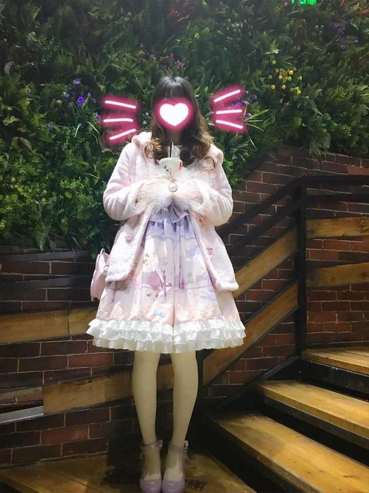��.�yd��:lo_穿lolita洋装的意义是什么?