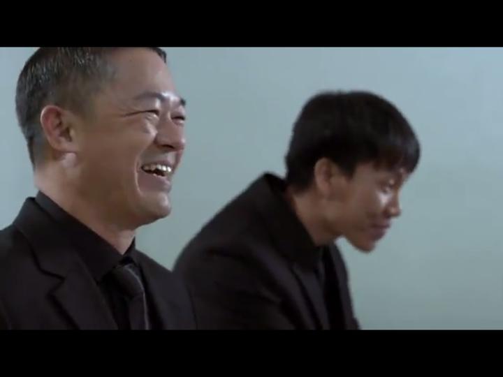 如何看待马来西亚电视剧《美丽新世界》灰色,沉重的开场和丈夫篇中的