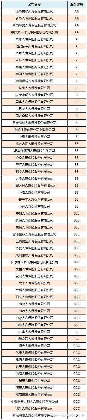 保险公司领导班子剖析材料【精选】