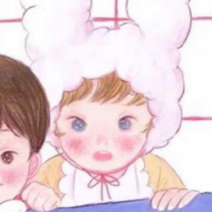 宝宝 壁纸 动漫 孩子 卡通 漫画 头像 小孩 婴儿 720_720