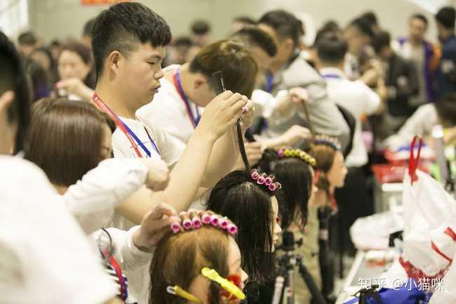 武汉哪家美发学校教学质量好?
