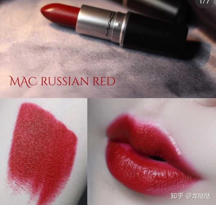 mac适合冷皮的口红_冷皮适合什么颜色口红_暖皮适合什么颜色口红