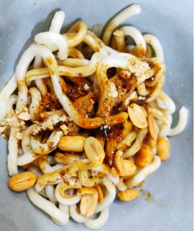 有没有像螺蛳粉一样的速食食物推荐啊啊啊?相关的图片