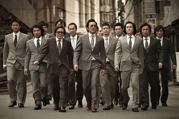 有哪些好看的韩国犯罪类电影值得推荐?聊斋艳潭电影bt图片