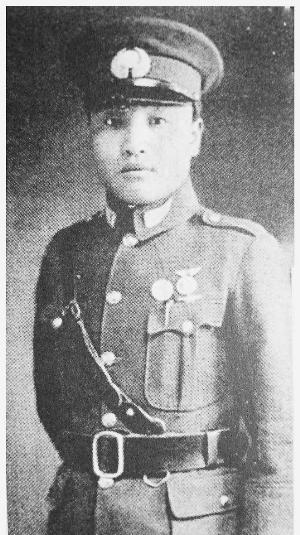 李桂丹 陆航/李桂丹(1914~1938.2.18)