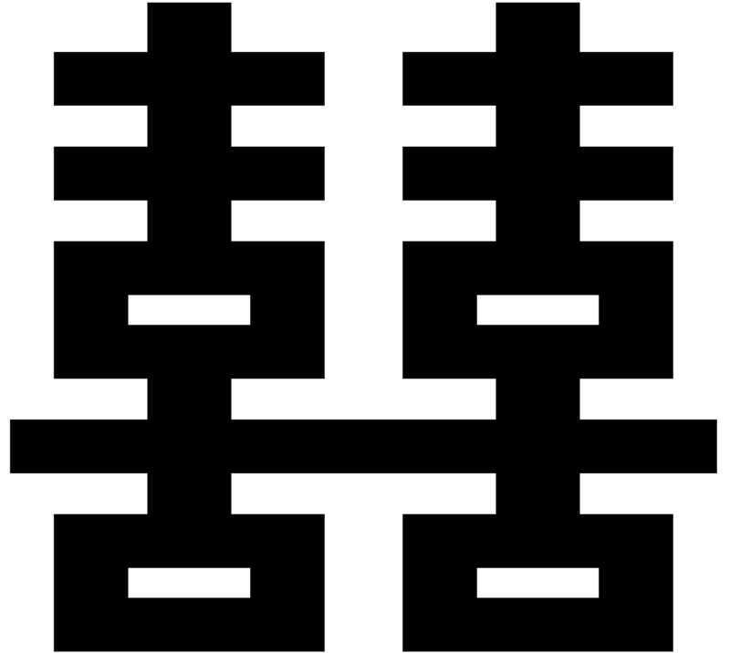 图标/儒学图标为什么是水字?