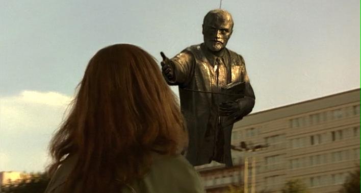 如何评价电影《再见列宁》?