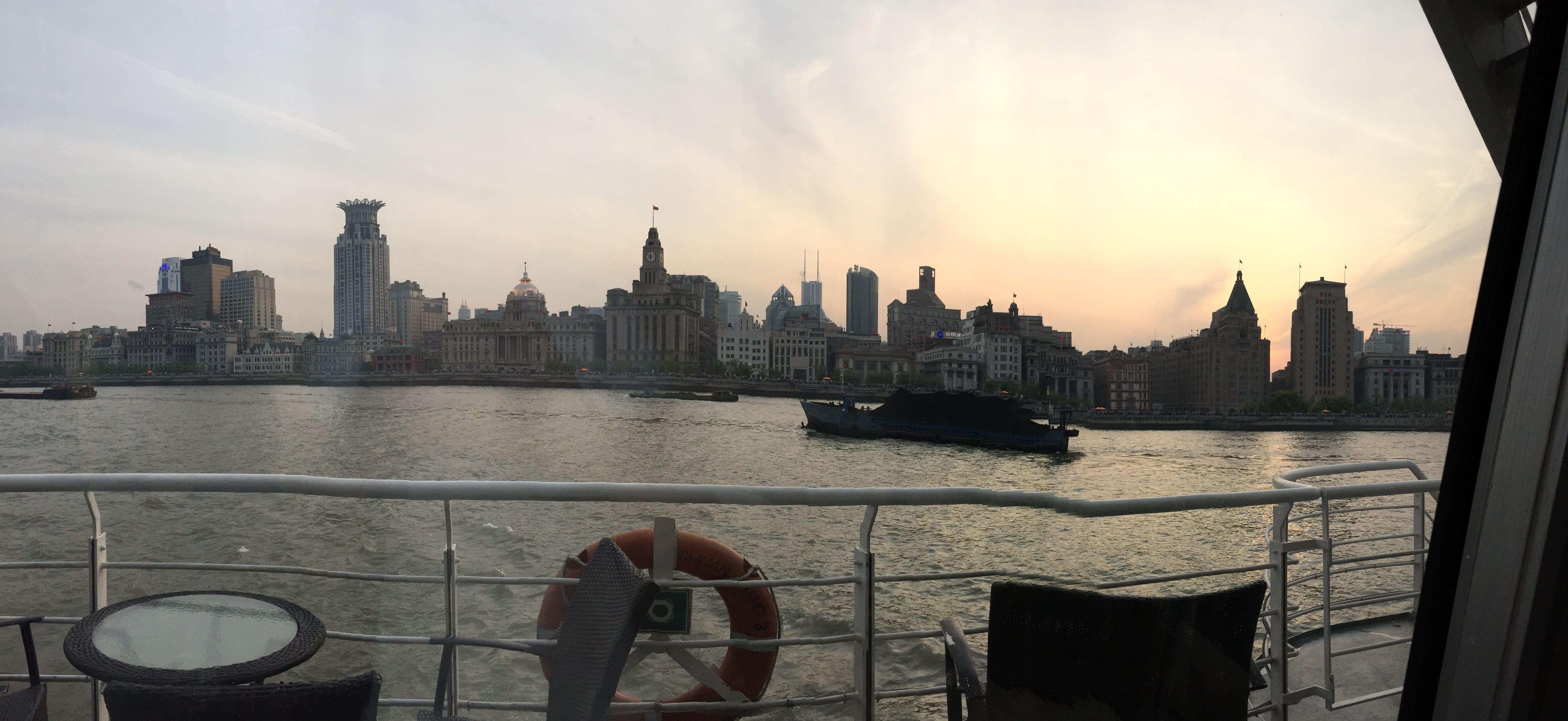 求七月末至八月初上海七天游攻略?-木萧的回烟台到青岛重庆自驾游攻略图片
