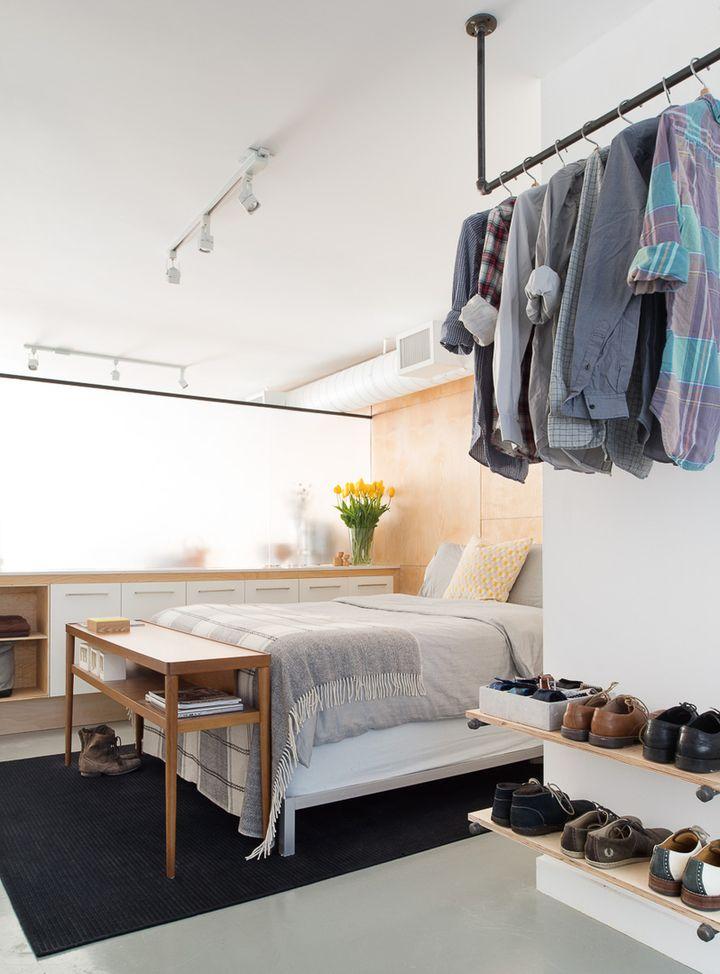 改变卧室的几个小细节,可以大大提升幸福感