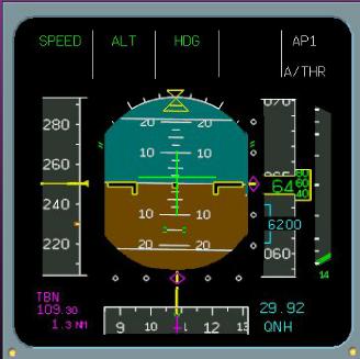 机场应对雾霾天飞机降落的措施是什么?盲降或备降是如何决定的?(转载) - 大卫 - 峰回路转