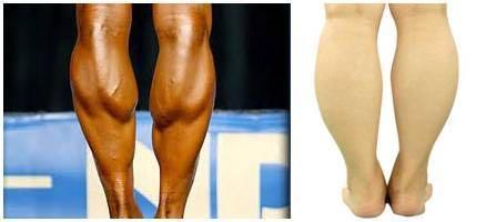 跑步腿会变粗吗?掌握正确的跑步减肥方法不粗腿