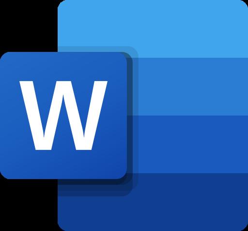 microsoft office word图片