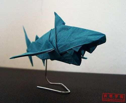 有哪些折纸大师和其作品?
