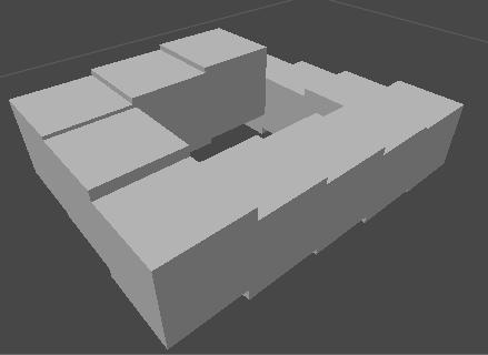 《纪念碑谷》(monument valley) 系列游戏的空间结构是如何设计的?