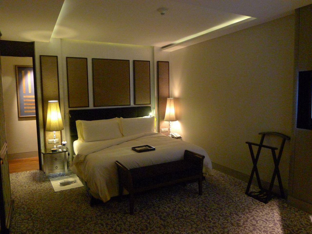 度假时,入住的酒店有哪些虽然并不起眼但是让你觉得很惊喜的服务?相关的图片