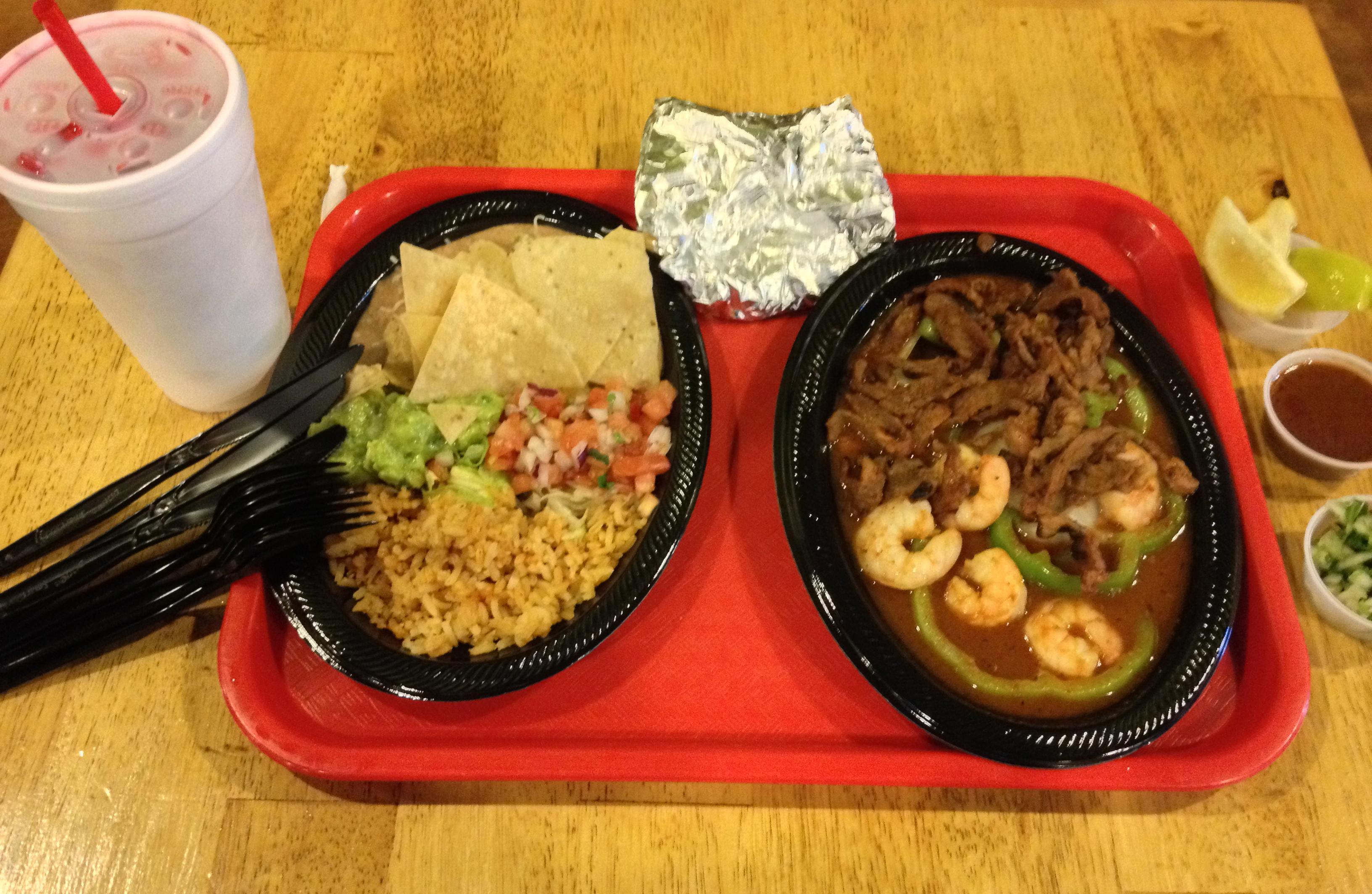 墨西哥菜为什么这么讨美国人喜欢?