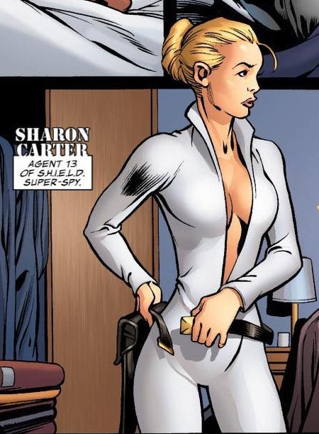 美国电影中超级英雄的女朋友们都是谁?她们的身份是?