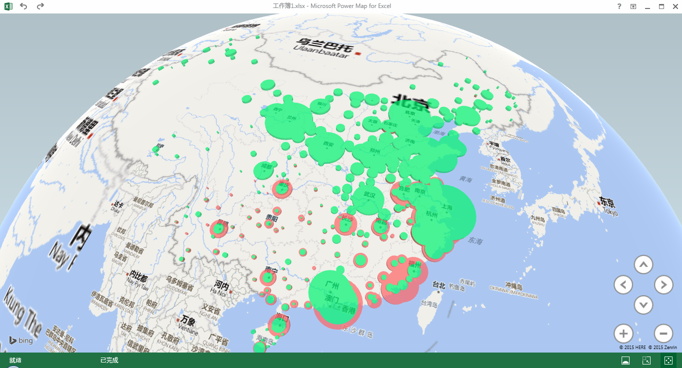 除了ArcGIS还有没有其他比较好的激活v激活软看如何cad2017地图是否图片
