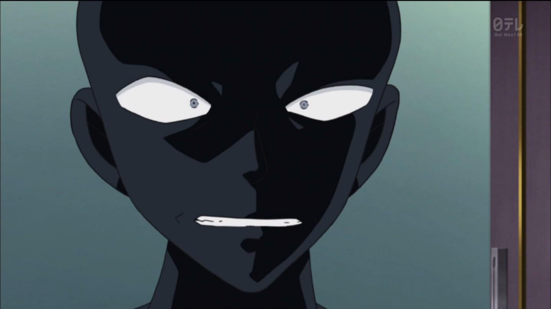 凶手_《名侦探柯南》中有没有凶手出现时实际上与小黑人感觉大相径庭的?