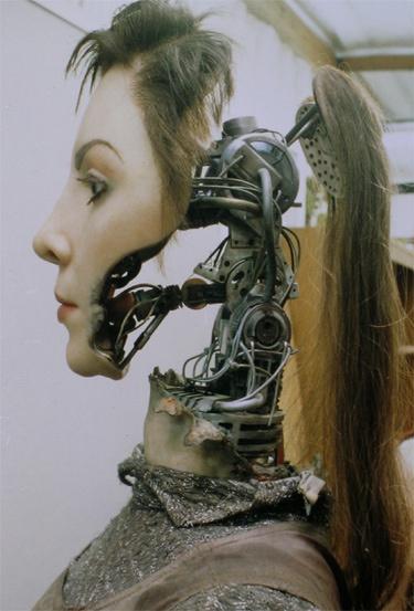 人工智能机器人_人工智能新进展人类性格可植入机器人系统谷