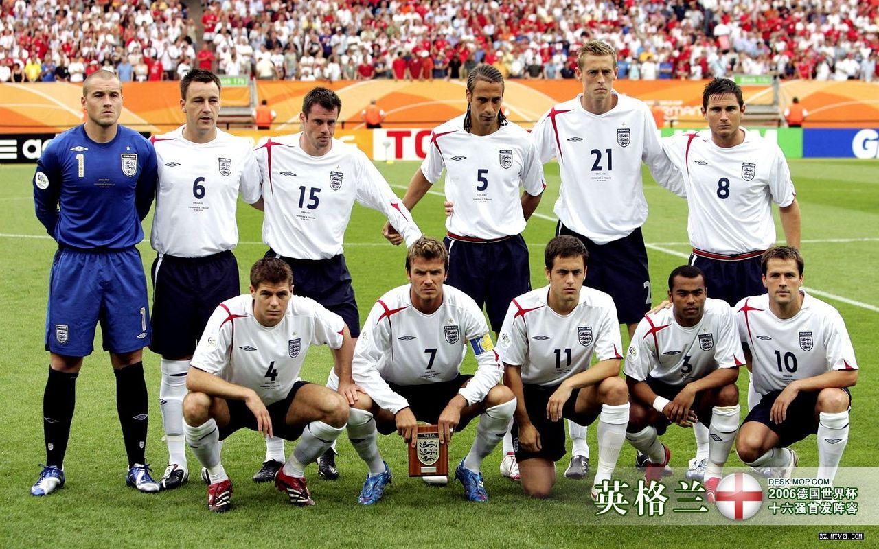 如何看待英格兰队2014年世界杯23人大名单?