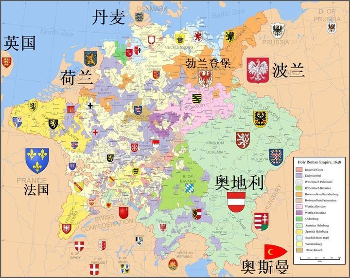 87 而法国作为欧薮舐降陌灾,一心想统领整个欧, 囊括世界上的殖民图片