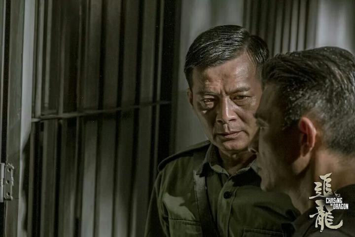 王晶最新电影全集_如何评价王晶最新电影《追龙》?