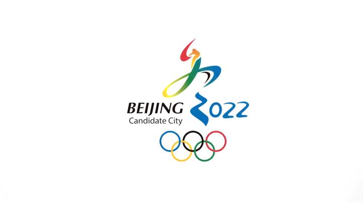 个人第一反应是2022北京冬奥会的会徽图片
