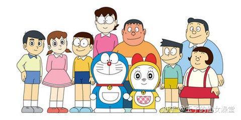 美国卡通人物几乎都受到迪士尼大师和华纳动画影响.图片