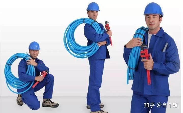 澳洲蓝领工资比5个大学生还高!水管,电工,木工等时薪公开