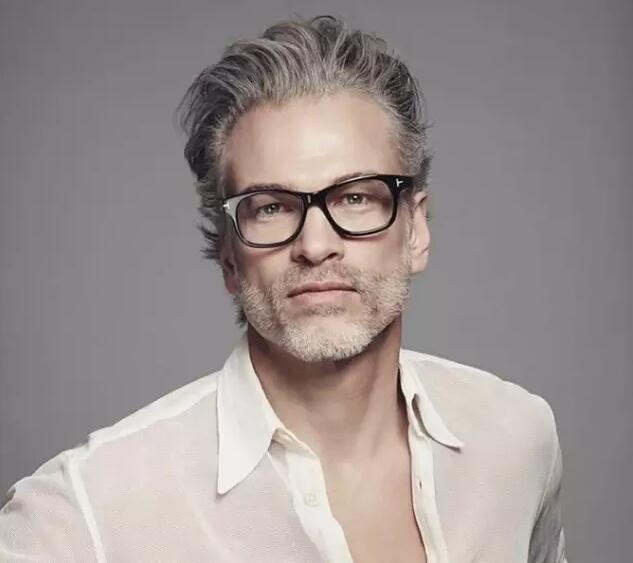 男人有好打理又好看的发型(除发型外)?-公男人发寸头男士短发发型设计图片