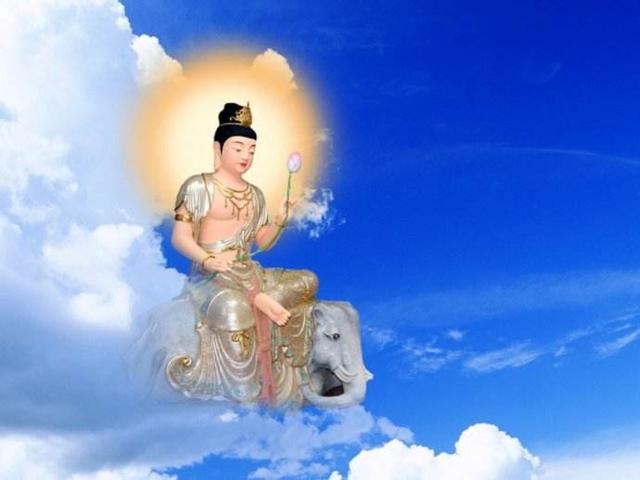 民间公认神通最广大的四大菩萨,他们的坐骑更是法力无