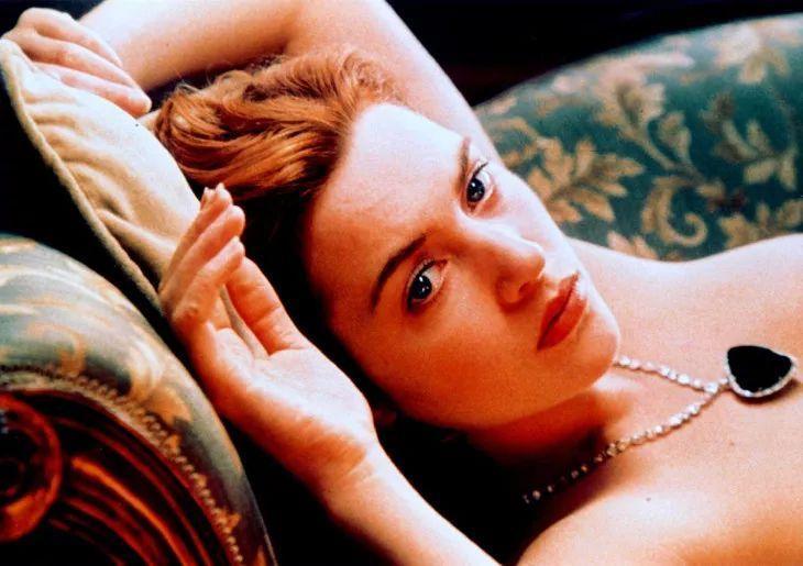 《泰坦尼克号》那些令人震惊的华丽珠宝!图片