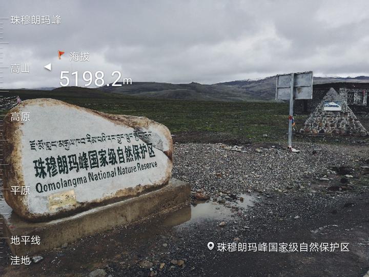 大城市 平原地区当然没必要看海拔气压这种东西 但对于登山的和去高原图片