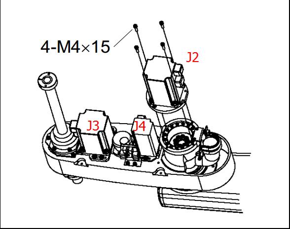 SCARA机械手产品特征