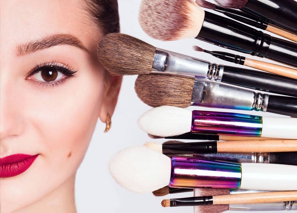 浓情教育分享:化妆步骤及重点