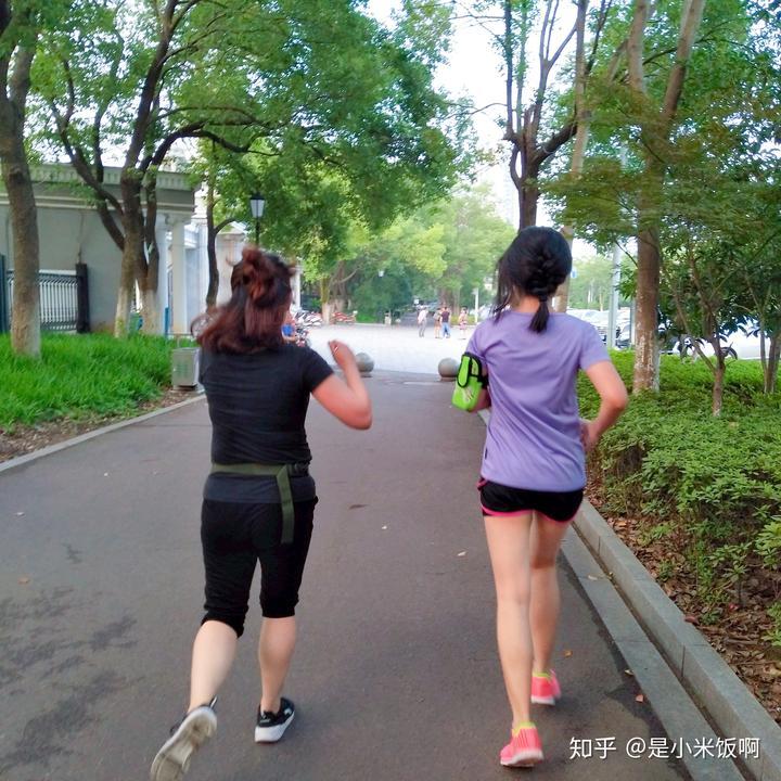坚持跑步瘦腿瘦身?减肥云南白药图片
