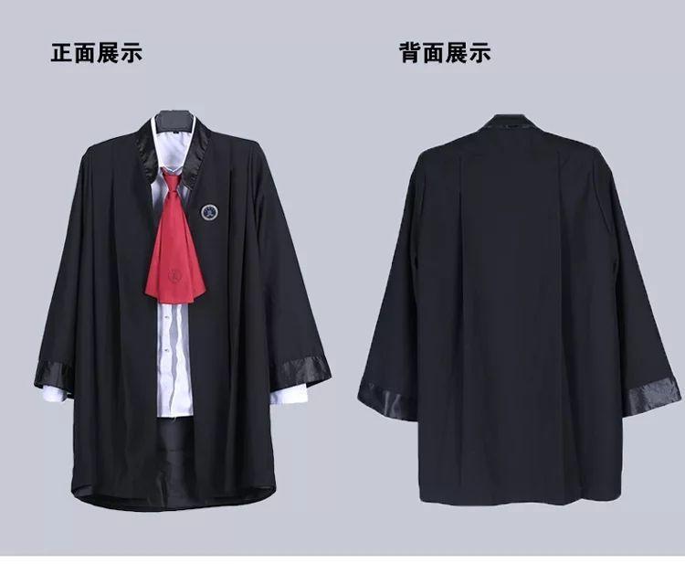 法律 律师袍