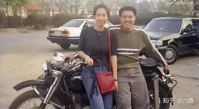 八卦考上后,张昕宇去辽宁当兵,梁红则毕业了高中.不大学高中女生图片