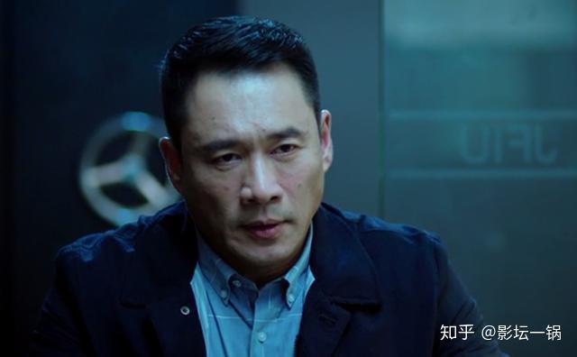 三位演员丁海峰,冯雷,李昕岳的加盟让电影秒变《反贪风暴之人民的名义