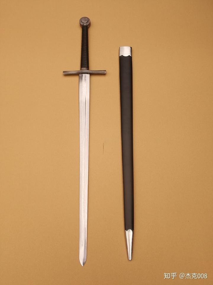 美国冷钢手半剑测试https://www.zhihu.图片