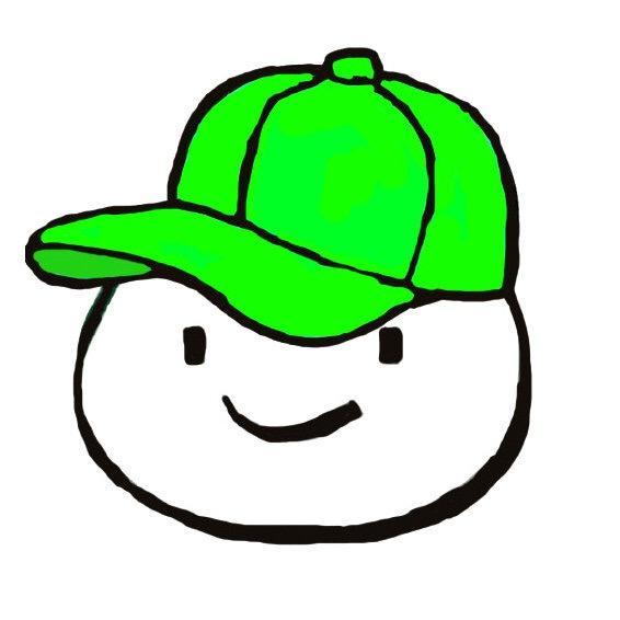 送你一顶小绿帽