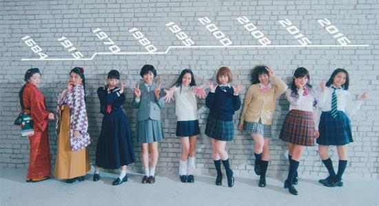 想去日本读学费?京都两洋、敬爱、柏原的高中高中二战手抄报图片图片