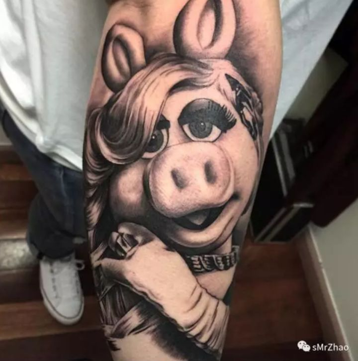 欧美超级大胆人体特写_bang bang nyc | 纽约最酷的纹身店,欧美一线明星都爱