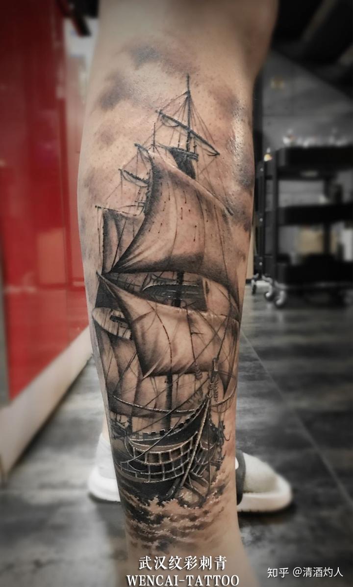 武汉做纹身刺青哪里比较的好?性价比高的?