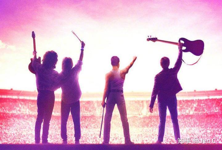波西米亚狂想曲:生来传奇,颠覆世界