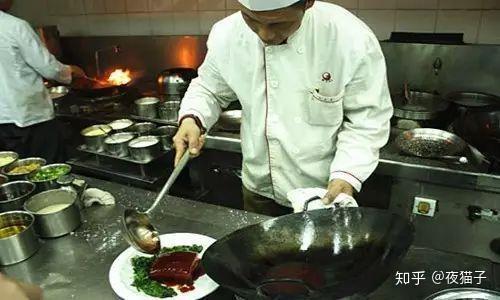 一个优秀的厨师,不应该只是会炒菜!图片